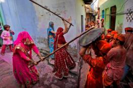 امرأة تنتقم من جارها المتحرش بقطع عضوه