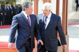 الأردن: التصعيد الإسرائيلي بالضفة سيُهدد الأمن في الشرق الأوسط
