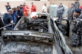 لبنان: اعتقال منفذ محاولة اغتيال القيادي في حماس (حمدان)