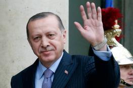 هكذا مازح أردوغان عائلة قطرية في سوق بإسطنبول (شاهد)