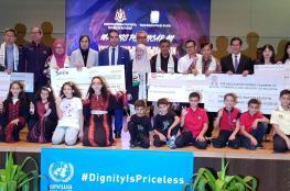 الحكومة الماليزية تطلق حملة وطنية لجمع التبرعات لدعم لاجئي فلسطين