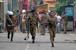 سريلانكا.. اعتقال سوري في تحقيقات (الأحد الأسود)