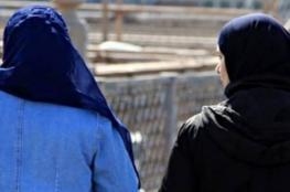 إحدى الفتيات تم الاعتداء عليها وتمزقت ملابسها تمامًا.. كيف يعيش مسلمو روسيا؟