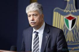 مجدلاني: لن نستلم أية أموال منقوصة من إسرائيل كإجراء أولي