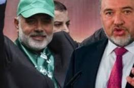 وزير إسرائيلي لليبرمان: ماذا عن وعدك بتصفية إسماعيل هنية؟