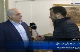 طبيب (حسن نصر الله) وزيرًا للصحة في لبنان