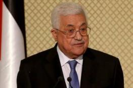 الرئيس عباس يدعو الاتحاد الافريقي لإرسال مراقبين للانتخابات الفلسطينية