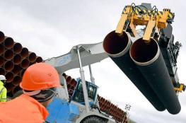 ماكرون: سنربط فرنسا مع إسبانيا بخط لأنابيب الغاز
