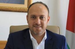 البرلمان الاسكتلندي يرحب رسميا بالسفير الفلسطيني ببريطانيا حسام زملط