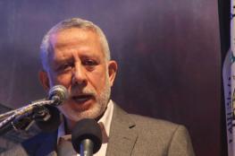 الجهاد الإسلامي تدعو لتخصيص مسيرات العودة لنصرة الأقصى