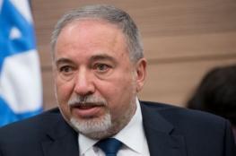 ليبرمان: حماس ستصبح بقوة حزب الله في غضون عام واحد