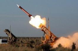 دفاعات التحالف تعترض 3 صواريخ باليستية فوق مأرب