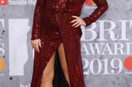 السجادة الحمراء في BRIT Awards 2019 تشهد الكثير من الأناقة والأنوثة