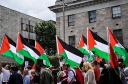 الجاليات والمؤسسات الفلسطينية في أمريكا اللاتينية والكاريبي تشيد بموقف رئيس الباراغوي