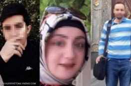 شاهد مصير زوجة تركية خرقت واجب الإخلاص
