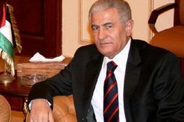 عباس زكي: الحمدلله ابن فتح ومحل ثقة