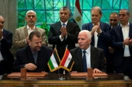 أكاديمي مصري: المرحلة الأولى بالمصالحة الفلسطينية هي الأهم والمرحلة الثانية سهلة