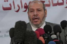 الحية: تفاهمات التهدئة مع الاحتلال قائمة ولايمكن الذهاب للمصالحة دون رفع العقوبات