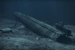 تشيرنوبل تحت الماء.. النرويج تدفن غواصة نازية في الرمال!
