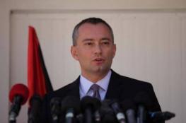 ملادينوف: مواصلة حماس الهيمنة على غزة قد تؤدي بالأوضاع للانفجار وخطر الحرب يحوم في الافق