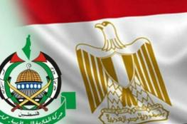 حراك مصري جديد في ملفي المصالحة والتهدئة..ما الجديد؟