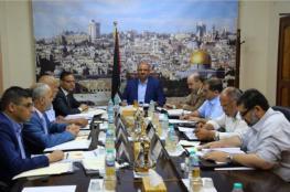 هل أعادت حركة حماس تفعيل اللجنة الإدارية في قطاع غزة؟