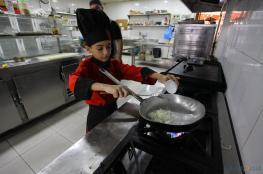 فيديو: محمود أبو ندى شيف بعمر 9 سنوات يتغلب على السرطان بــ الطبخ