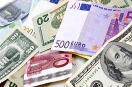العملات: ارتفاع ملحوظ على سعر صرف الدولار