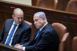 نتنياهو: حقيبة الجيش ستبقى في يديّ بضوء التحديات الحاسمة التي تواجه إسرائيل