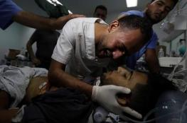 167 شهيدا منذ بدء مسيرات غزة