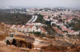 الجيش يدرس نقل المسئولية عن مستوطنات بالضفة للشرطة
