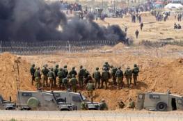 جيش الاحتلال يرفع النقاب عن تفاصيل مثيرة لما حدث شرقي البريج