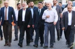 إسرائيل وحماس تعودان إلى تفاهمات الهدوء ووفد مصري لترسيم الاتفاق