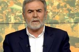 الجهاد تهدد الاحتلال : سنرد بقوة على أي عدوان يستهدف غزة