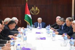 فتح: حماسأداة تنفيذية لمؤامرة ترمب ونتنياهو على الرئيس والقضية الفلسطينية