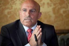 صاروخ من غزة في توقيت قاتل ...د.سفيان ابو زايدة