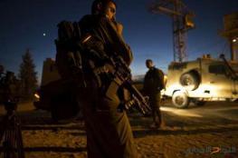 الإحتلال: فلسطينيان إجتازا السياج الأمني شرق غزة