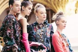 أجمل العروض من أسبوع الموضة الباريسي لخريف 2018