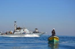 الاحتلال يسمح بعودة الصيد في بحر قطاع غزة