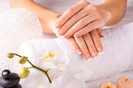 احمي يديك من التشقق في الشتاء