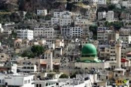 زكاة نابلس المركزية تطلق حملة للخير في بداية شهر رمضان الفضيل