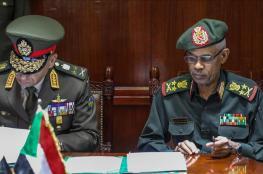 اتفاق مصري سوداني على تشكيل قوات مشتركة وتسيير دوريات حدودية