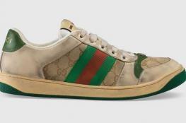 (غوتشي) تطرح (الحذاء القذر) بسعر يصدم المتسوقين