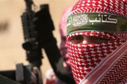 القسام: قائد وحدة السييرت متكال استقال نتيجة عملية حد السيف