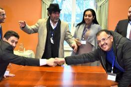 اتفقوا على تبادل 15 ألف أسير ولم يحسموا وقف إطلاق النار.. كل ما تريد معرفته عن مباحثات وقف الحرب في اليمن