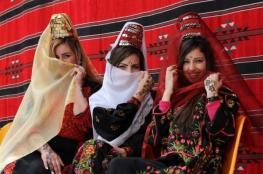 فيديو: فتيات يرقصن على أنغام موطني الفلسطينية وسط لبنان