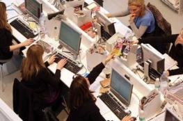 دراسة: المزاج السيئ أفضل للعمل