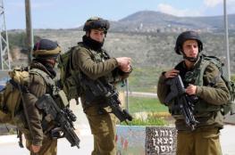 إسرائيل تُوقف التنسيق الأمني مع السلطة الفلسطينية في غلاف القدس