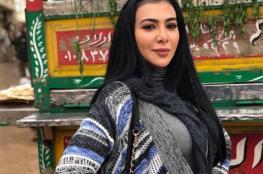 ميريهان حسين إلى السجن مجدّداً