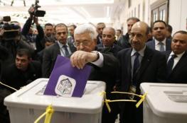 الرقب: حماس طلبت من مصر البدء بمناقشة إجراء انتخابات عامة